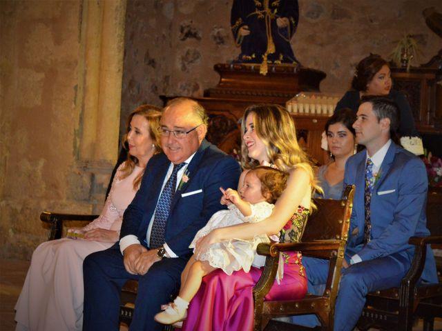La boda de Marcos y Guiomar en Ciudad Real, Ciudad Real 7