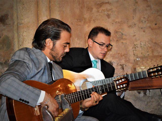 La boda de Marcos y Guiomar en Ciudad Real, Ciudad Real 8