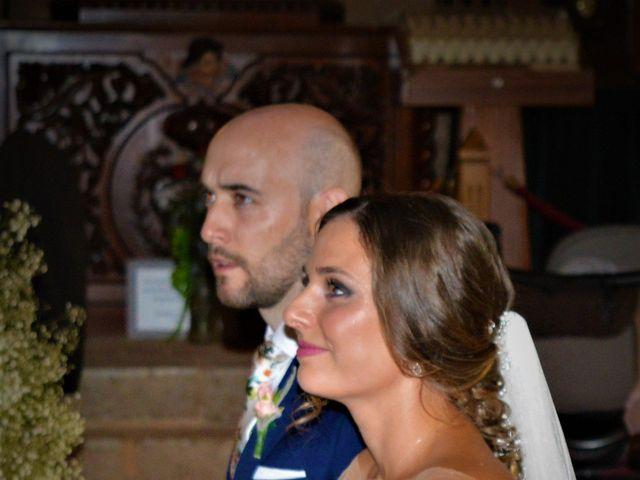 La boda de Marcos y Guiomar en Ciudad Real, Ciudad Real 9
