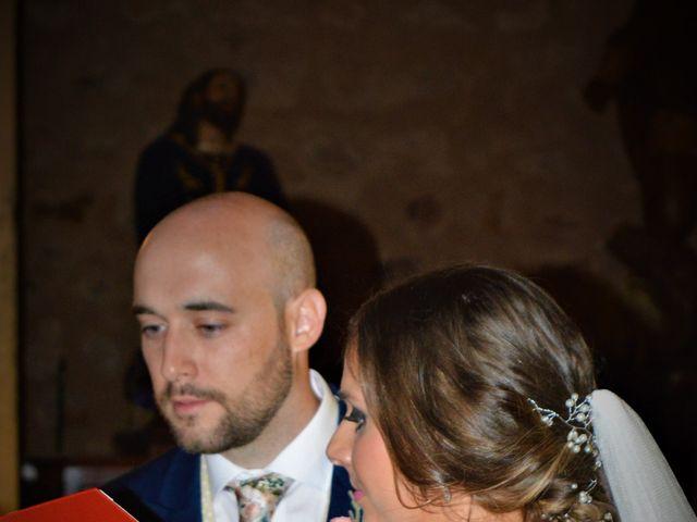 La boda de Marcos y Guiomar en Ciudad Real, Ciudad Real 11