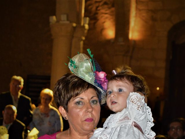 La boda de Marcos y Guiomar en Ciudad Real, Ciudad Real 12