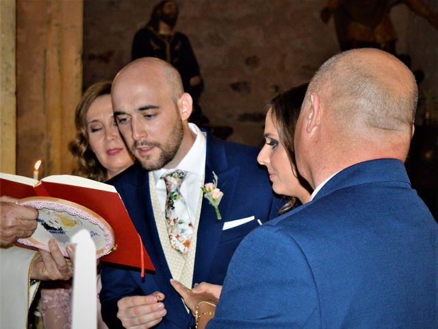 La boda de Marcos y Guiomar en Ciudad Real, Ciudad Real 13