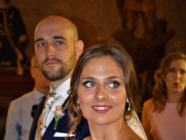 La boda de Marcos y Guiomar en Ciudad Real, Ciudad Real 16