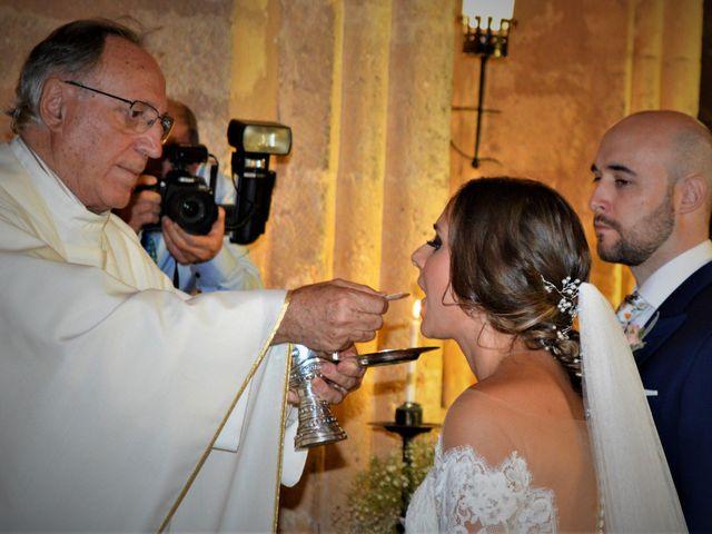 La boda de Marcos y Guiomar en Ciudad Real, Ciudad Real 19