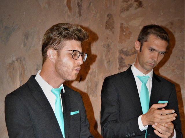 La boda de Marcos y Guiomar en Ciudad Real, Ciudad Real 20