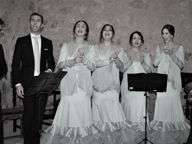 La boda de Marcos y Guiomar en Ciudad Real, Ciudad Real 21