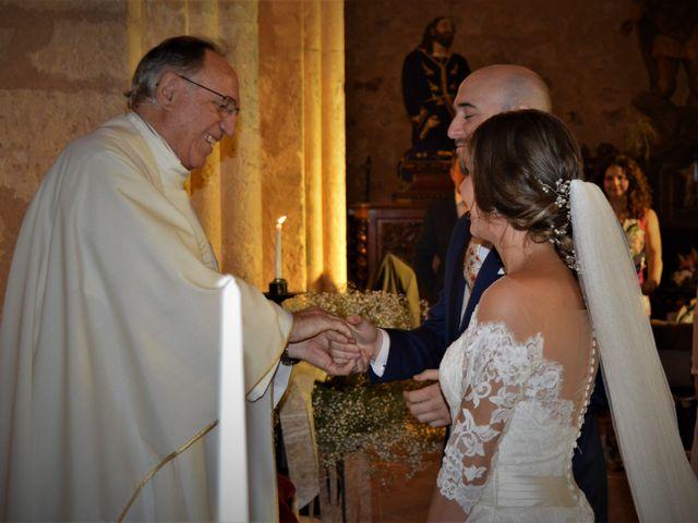 La boda de Marcos y Guiomar en Ciudad Real, Ciudad Real 23
