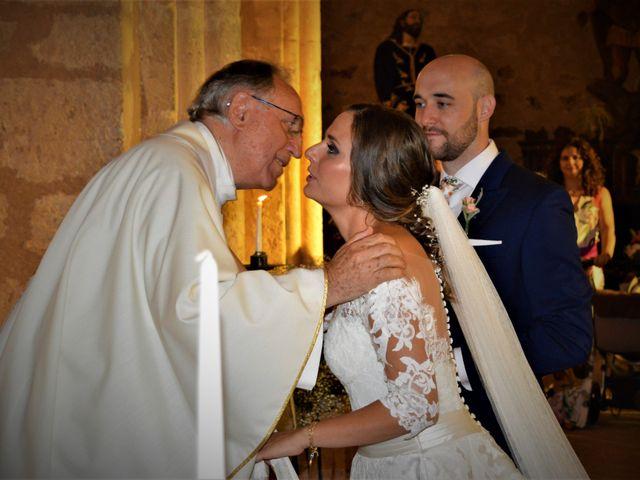 La boda de Marcos y Guiomar en Ciudad Real, Ciudad Real 24