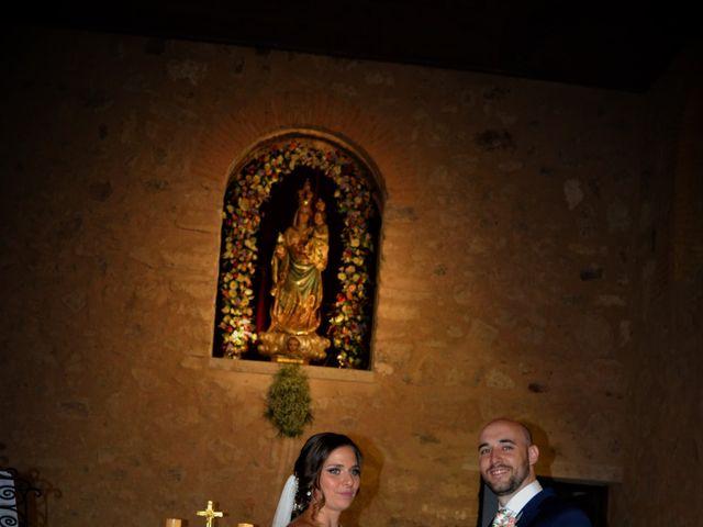 La boda de Marcos y Guiomar en Ciudad Real, Ciudad Real 28