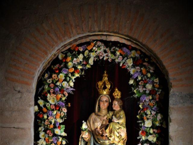 La boda de Marcos y Guiomar en Ciudad Real, Ciudad Real 29