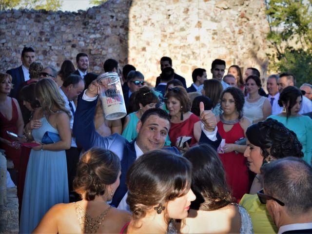 La boda de Marcos y Guiomar en Ciudad Real, Ciudad Real 30