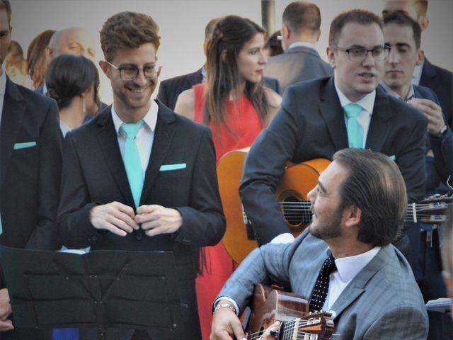 La boda de Marcos y Guiomar en Ciudad Real, Ciudad Real 31