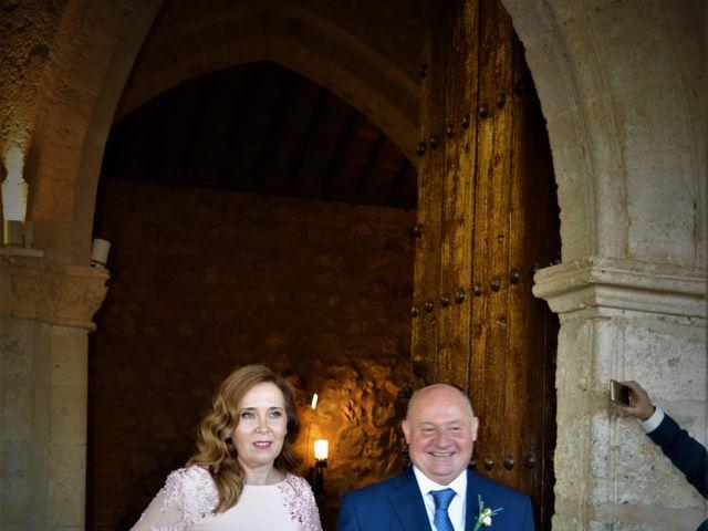 La boda de Marcos y Guiomar en Ciudad Real, Ciudad Real 36