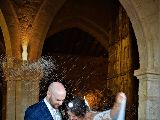La boda de Marcos y Guiomar en Ciudad Real, Ciudad Real 40