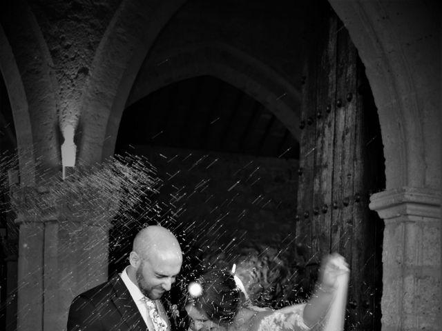 La boda de Marcos y Guiomar en Ciudad Real, Ciudad Real 41
