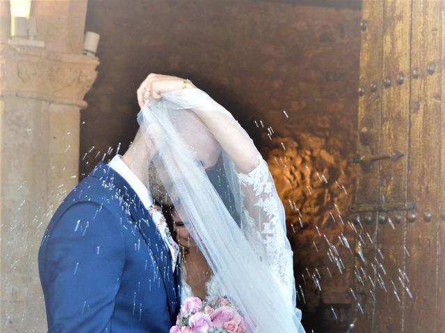 La boda de Marcos y Guiomar en Ciudad Real, Ciudad Real 42