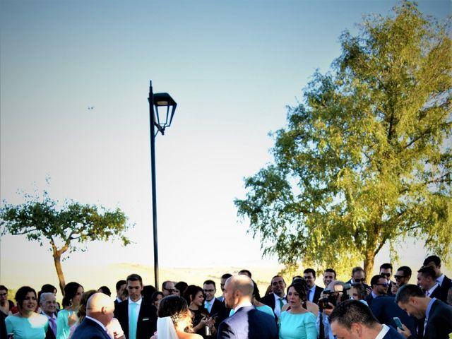 La boda de Marcos y Guiomar en Ciudad Real, Ciudad Real 46