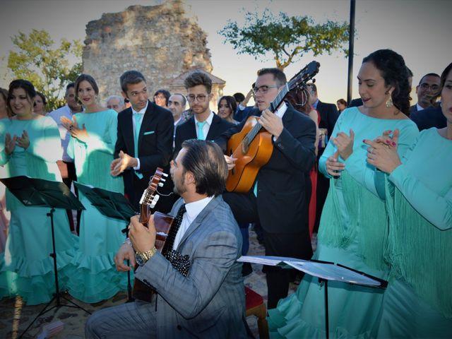 La boda de Marcos y Guiomar en Ciudad Real, Ciudad Real 47