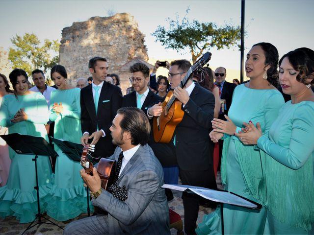 La boda de Marcos y Guiomar en Ciudad Real, Ciudad Real 48