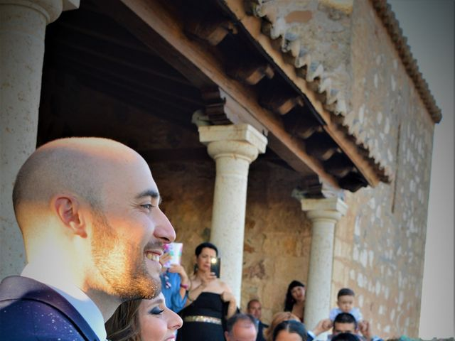 La boda de Marcos y Guiomar en Ciudad Real, Ciudad Real 49