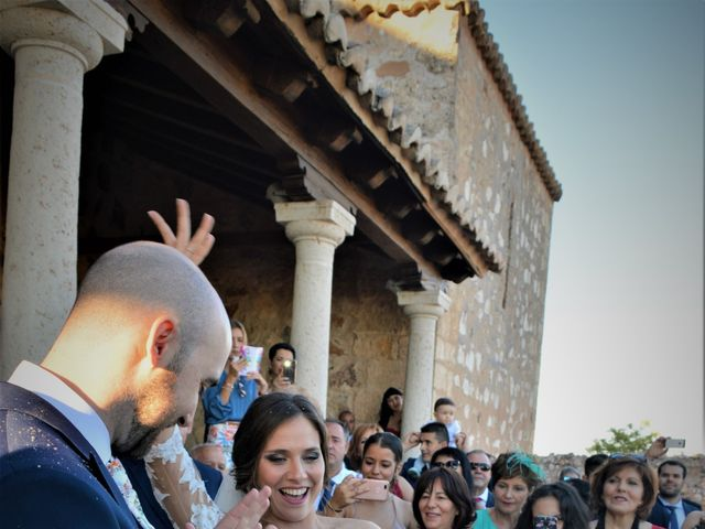 La boda de Marcos y Guiomar en Ciudad Real, Ciudad Real 50