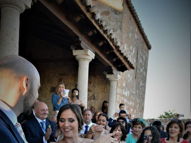 La boda de Marcos y Guiomar en Ciudad Real, Ciudad Real 51