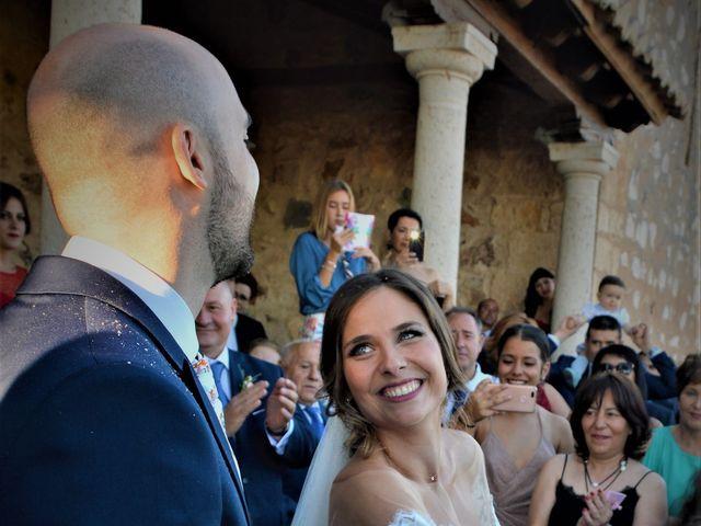 La boda de Marcos y Guiomar en Ciudad Real, Ciudad Real 52