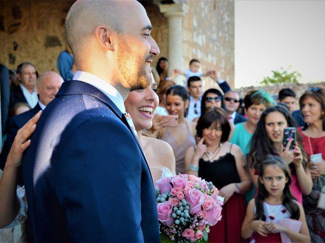 La boda de Marcos y Guiomar en Ciudad Real, Ciudad Real 53