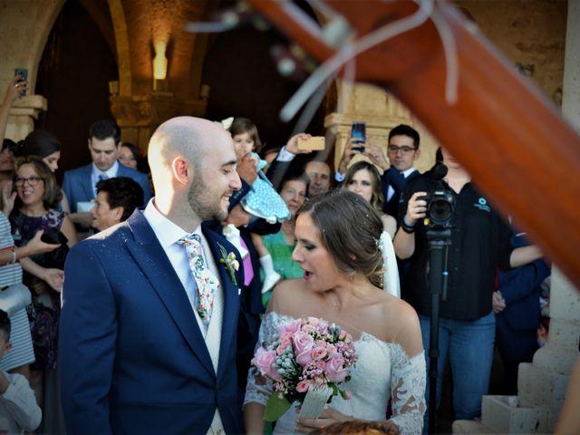 La boda de Marcos y Guiomar en Ciudad Real, Ciudad Real 54