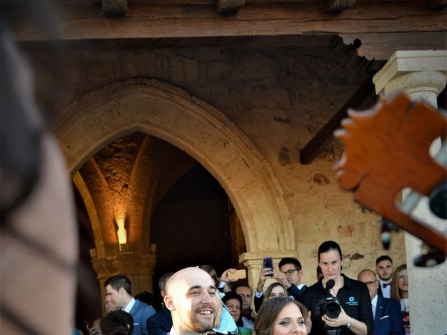 La boda de Marcos y Guiomar en Ciudad Real, Ciudad Real 55