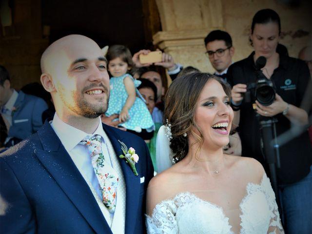 La boda de Marcos y Guiomar en Ciudad Real, Ciudad Real 56