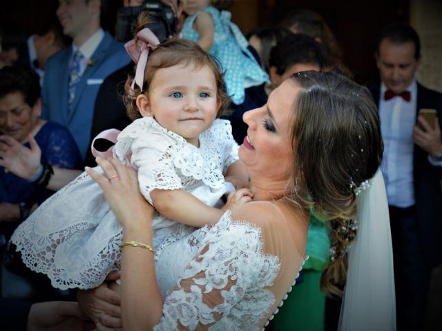 La boda de Marcos y Guiomar en Ciudad Real, Ciudad Real 57