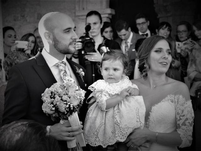 La boda de Marcos y Guiomar en Ciudad Real, Ciudad Real 59