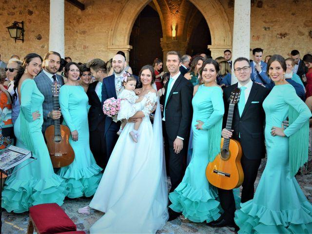 La boda de Marcos y Guiomar en Ciudad Real, Ciudad Real 63
