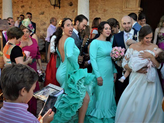 La boda de Marcos y Guiomar en Ciudad Real, Ciudad Real 65