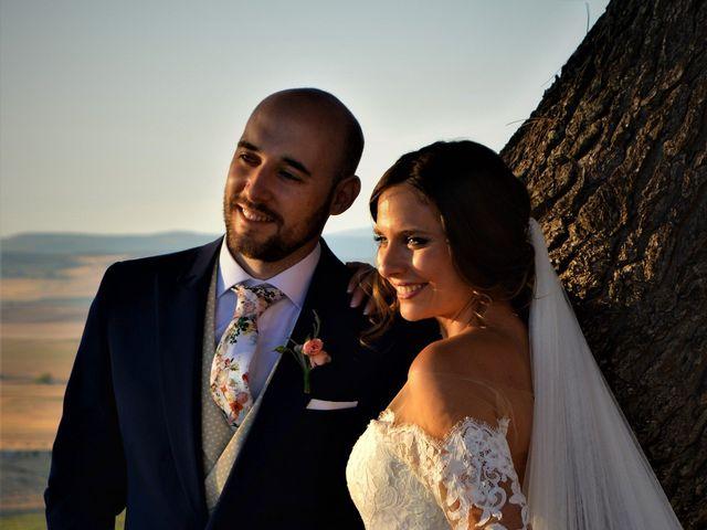 La boda de Marcos y Guiomar en Ciudad Real, Ciudad Real 72