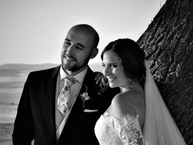 La boda de Marcos y Guiomar en Ciudad Real, Ciudad Real 73