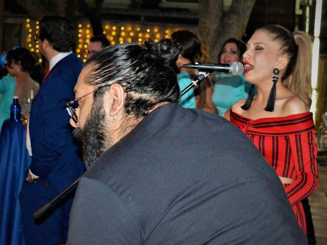 La boda de Marcos y Guiomar en Ciudad Real, Ciudad Real 79