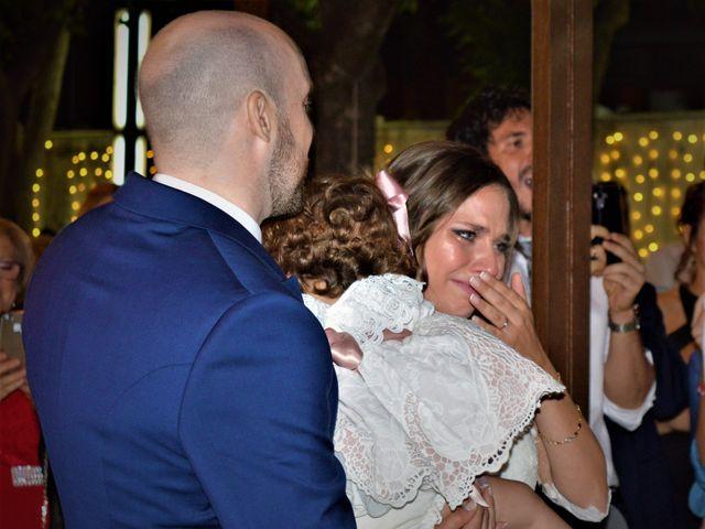 La boda de Marcos y Guiomar en Ciudad Real, Ciudad Real 84