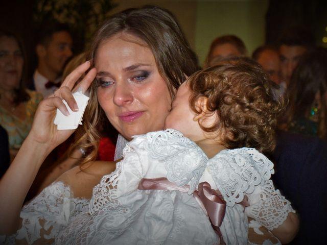 La boda de Marcos y Guiomar en Ciudad Real, Ciudad Real 88