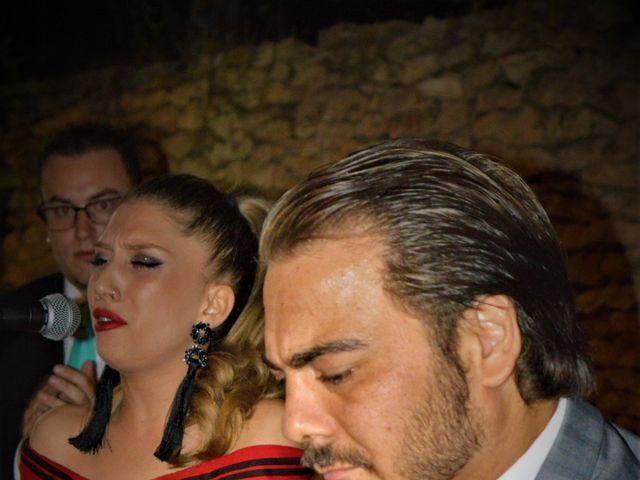 La boda de Marcos y Guiomar en Ciudad Real, Ciudad Real 89