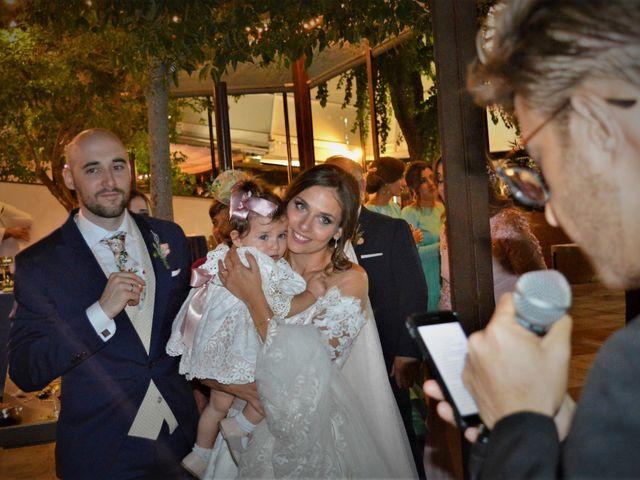La boda de Marcos y Guiomar en Ciudad Real, Ciudad Real 94