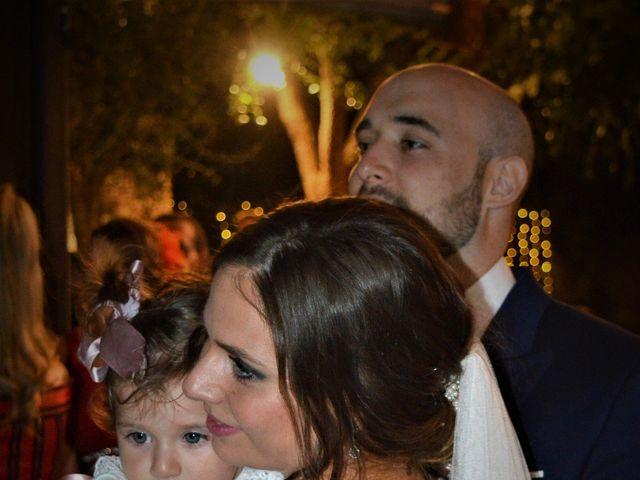La boda de Marcos y Guiomar en Ciudad Real, Ciudad Real 95