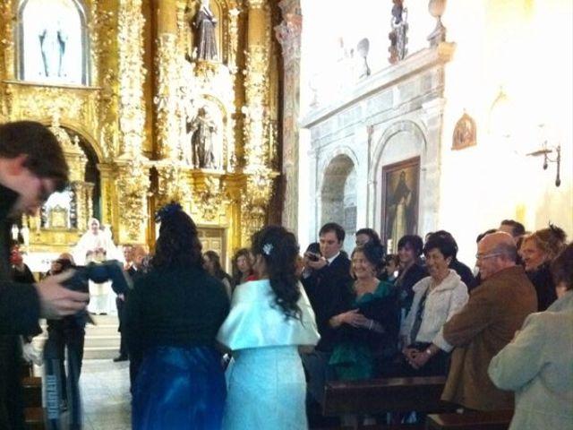 La boda de Javi y Eva en Valladolid, Valladolid 3