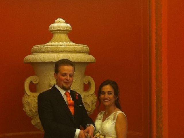 La boda de Javi y Eva en Valladolid, Valladolid 5