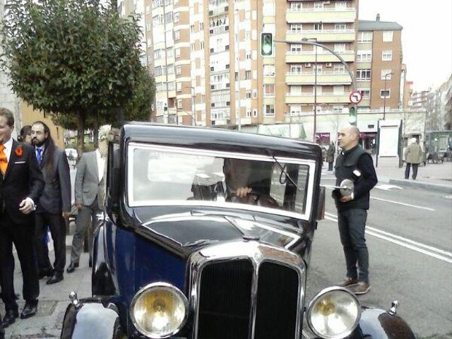 La boda de Javi y Eva en Valladolid, Valladolid 6