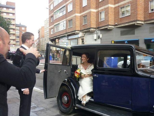 La boda de Javi y Eva en Valladolid, Valladolid 2