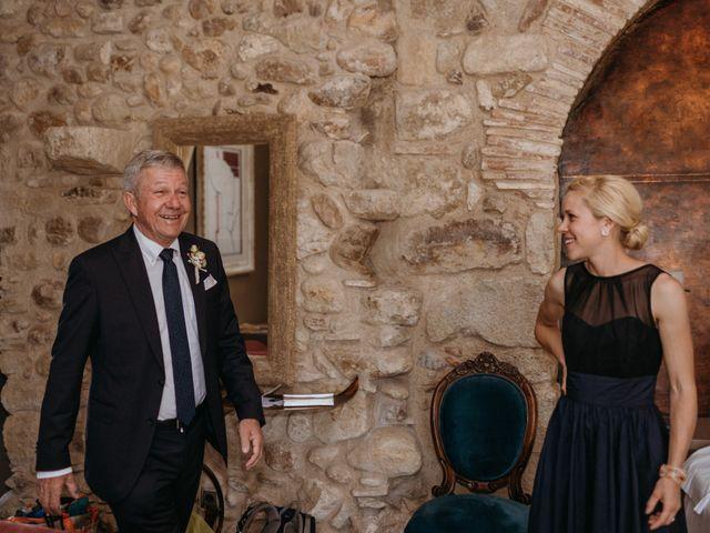La boda de Josep y Christina en La Bisbal d'Empordà, Girona 29