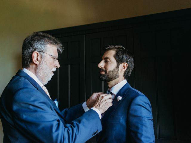La boda de Josep y Christina en La Bisbal d'Empordà, Girona 37