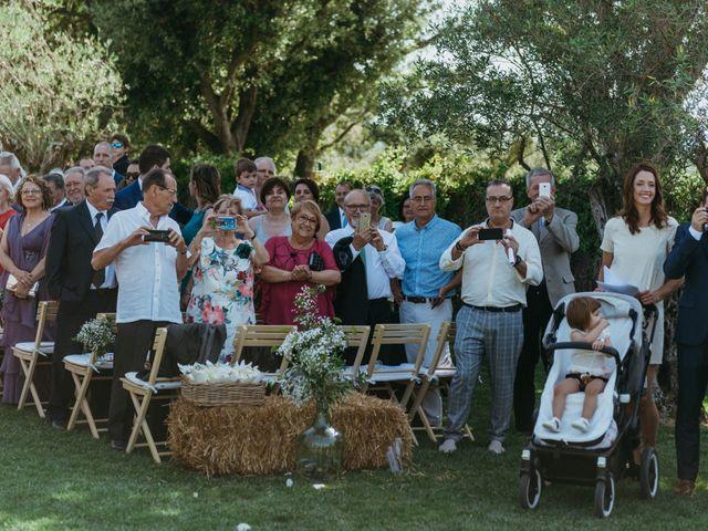 La boda de Josep y Christina en La Bisbal d'Empordà, Girona 45